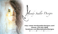 Website: http://www.mandysadlerdesigns.com