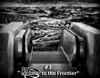 Welcome to the Frontier